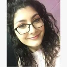 Parisa User Profile