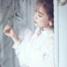 朱莉 felhasználói profilja
