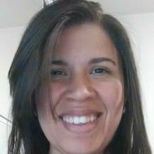 Profil Pengguna Viviane
