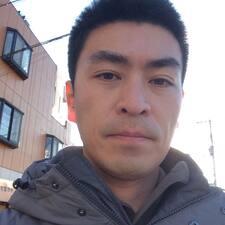 Profil korisnika Mitsukuni