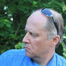Rüdiger Brugerprofil