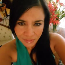 Olga Daniella User Profile