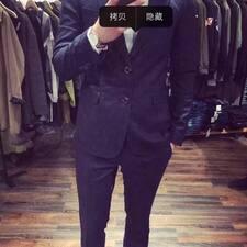 陈刚 User Profile
