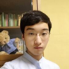 Profil utilisateur de 泽浩