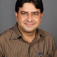 Profil utilisateur de Arvind