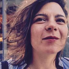 Profil korisnika Sofia Eliza