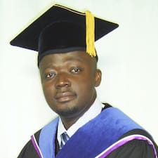 Profil Pengguna Koudjo