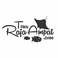 TourRajaAmpat User Profile
