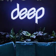 Nutzerprofil von Deep