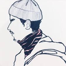 Profil utilisateur de Madic