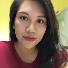Perfil do utilizador de Siti Nur Ain