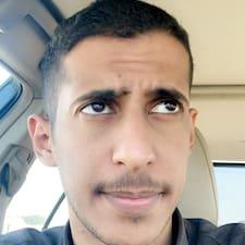 Gebruikersprofiel Abdulwhab