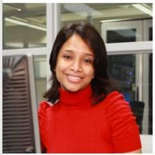 Ashwathy User Profile