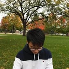 Profil korisnika Yuanchen