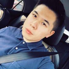 云乐 - Uživatelský profil