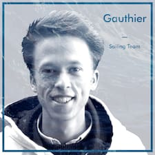 Profil korisnika Gauthier
