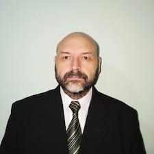 Profilo utente di Adão