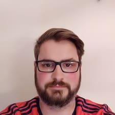 Profil korisnika Sebastian