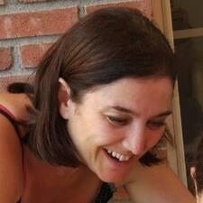Användarprofil för Olga