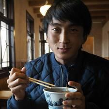 高橋 User Profile