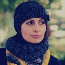 Profil utilisateur de Kyla Anastasia