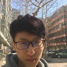 Profil utilisateur de 胜宇