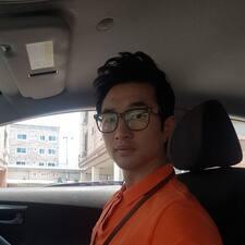 광철 User Profile