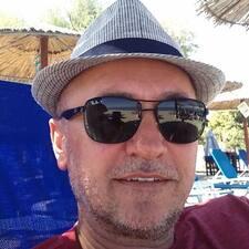 Vegim User Profile