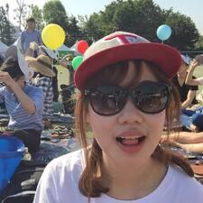 Profil Pengguna 진형