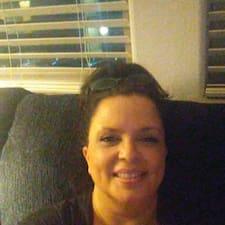Profil utilisateur de Mary Elizabeth