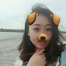 李婷 User Profile
