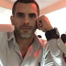 Francisco Marcio User Profile