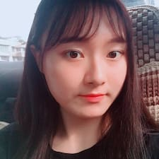 Профиль пользователя 谢芸思夷