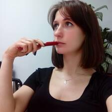 Profil Pengguna Людмила