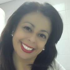 Arelis Consuelo Kullanıcı Profili