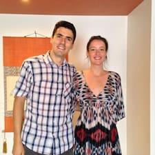 Louise & Clément Brugerprofil
