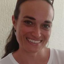 Profil utilisateur de Žana