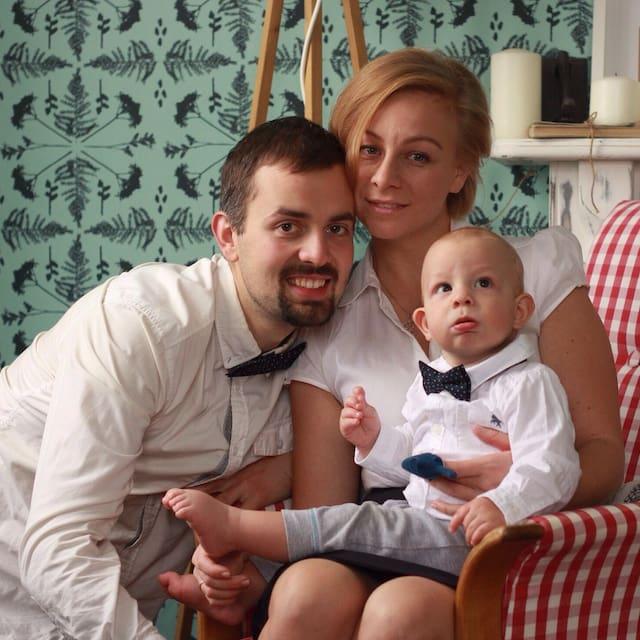 Ирина И Евгений User Profile