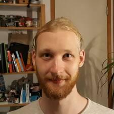 Profilo utente di Lutz