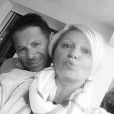 Céline & Arnaud - Uživatelský profil