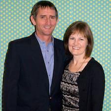 David & Mary - Uživatelský profil