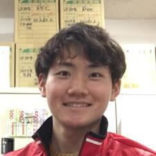 弘貴さんのプロフィール