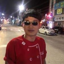 동석 User Profile