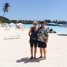 Vic & Cindy - Uživatelský profil