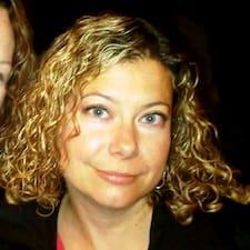 Cynthia Brukerprofil