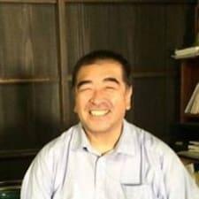 鈴木 User Profile