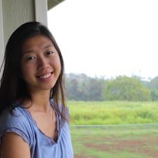 Jiajia - Uživatelský profil