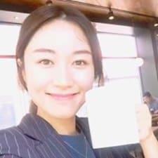 Jung Eun님의 사용자 프로필