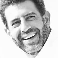 Rubénさんのプロフィール