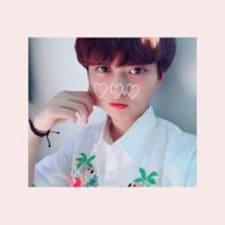 Profilo utente di 미정